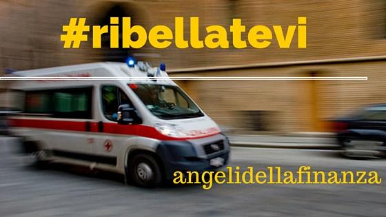 #ribellatevi