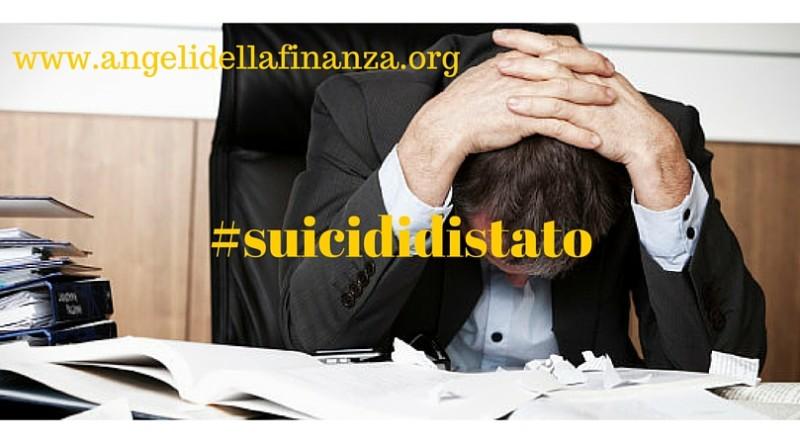#suicididistato