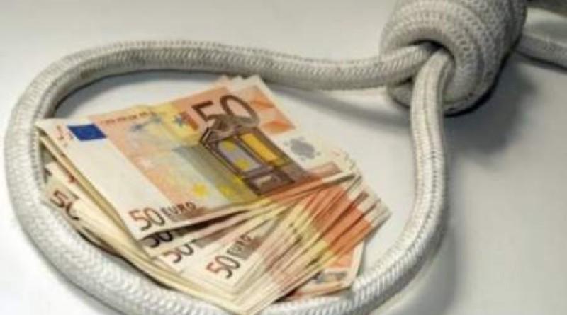 Fisco, per l'Irpef regionale 158 euro in più a testa