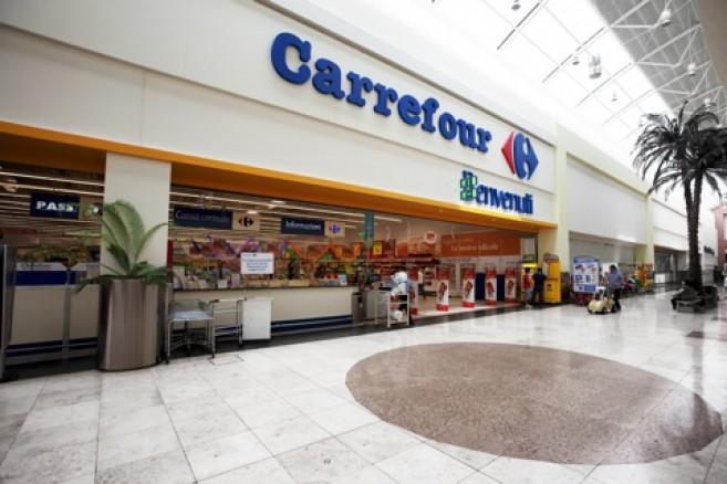 Caserta: Carrefour di Marcianise manda a casa 160 persone