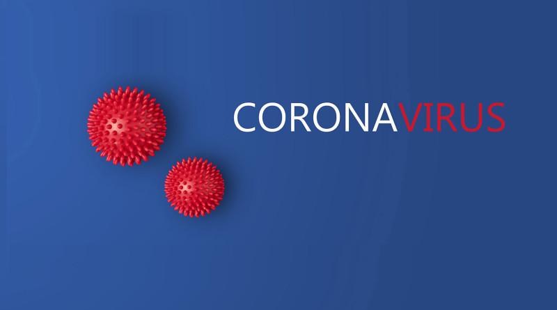 Mappa del coronavirus tempo reale.