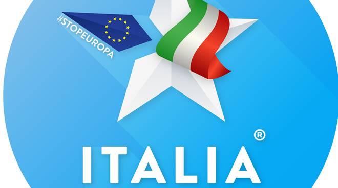 Nasce un nuovo partito politico: Italia Unita #stopeuropa