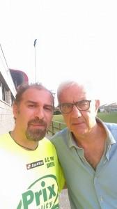Domenico-Panetta-Fondatore-Angeli-della-Finanza-e-Gene-Gnocchi-alla-partita-del-cuore